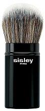 Parfums et Produits cosmétiques Pinceau fond de teint - Sisley Kabuki Brush