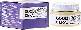 Parfums et Produits cosmétiques Crème aux céramides et extrait de levure pour visage - Holika Holika Good Cera Super Cream Sensitive