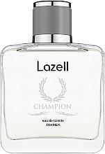 Parfums et Produits cosmétiques Lazell Champion - Eau de Toilette