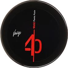 Parfums et Produits cosmétiques Pâte coiffante effet mat - Vitality's We-Ho Plastic Paste