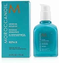 Parfums et Produits cosmétiques Infusion réparatrice pour pointes fourchues - Moroccanoil Repair Mending Infusion