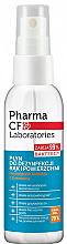 Parfums et Produits cosmétiques Spray antibactérien - Pharma CF Laboratories Liquid For Disinfecting Hands And Surfaces