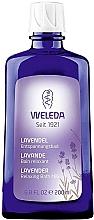 Parfums et Produits cosmétiques Lait de bain relaxant à la lavande - Weleda Lavender Relaxing Bath Milk