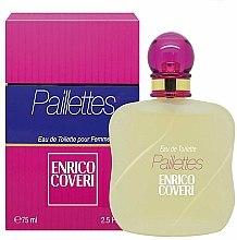 Parfums et Produits cosmétiques Enrico Coveri Paillettes - Eau de Toilette