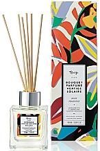 Parfums et Produits cosmétiques Bâtonnets parfumés, Bergamote - Baija Vertige Solaire Home Fragrance