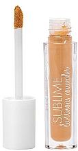 Parfums et Produits cosmétiques Correcteur de teint, effet lumineux - PuroBio Sublime Luminous Concealer