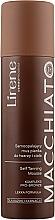 Parfums et Produits cosmétiques Mousse autobronzante pour corps et visage - Lirene Self-tanning Face & Body Mousse