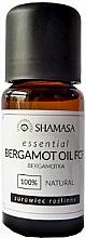 Parfums et Produits cosmétiques Huile essentielle de bergamote - Shamasa