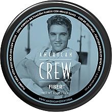 Parfums et Produits cosmétiques Cire de coiffage fixation forte et effet mat - American Crew Classic Fiber