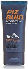Parfums et Produits cosmétiques Crème solaire protection moyenne - Piz Buin Mountain Sun Cream SPF15