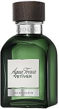 Parfums et Produits cosmétiques Adolfo Dominguez Agua Vetiver - Eau de Toilette