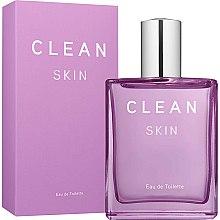 Parfums et Produits cosmétiques Clean Skin Eau de Toilette - Eau de Toilette