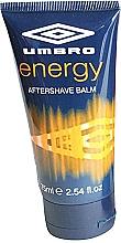 Parfums et Produits cosmétiques Umbro Energy After Shave Balm - Baume après-rasage