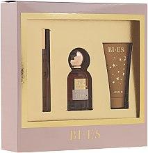 Parfums et Produits cosmétiques Bi-es No 2 - Set (eau de parfum/50 ml + gel douche/50ml + parfum/12ml)
