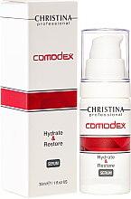 Parfums et Produits cosmétiques Sérum hydratant et revitalisant pour le visage - Christina Comodex Hydrate & Restore Serum