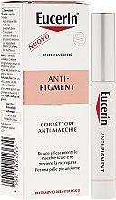 Parfums et Produits cosmétiques Correcteur anti-taches pigmentaires - Eucerin Anti-pigment Corretor