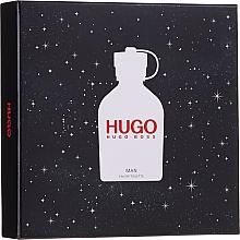 Parfums et Produits cosmétiques Hugo Boss Hugo Man - Coffret (eau de toilette/75ml + déodorant stick/75ml)