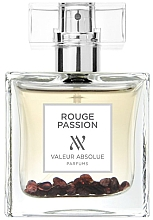 Parfums et Produits cosmétiques Valeur Absolue Rouge Passion - Eau de Parfum