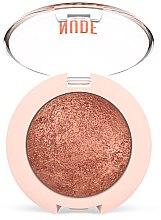 Parfums et Produits cosmétiques Fard à paupières - Golden Rose Nude Look Eyeshadow