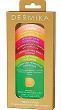 Parfums et Produits cosmétiques Kit de 7 masques visage - Dermika Seven Wishes (7 x 3 ml)