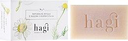 Parfums et Produits cosmétiques Savon naturel à l'huile de bourrache - Hagi Soap