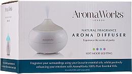Parfums et Produits cosmétiques Diffuseur aromatique, électrique - AromaWorks Electric Aroma Diffuser