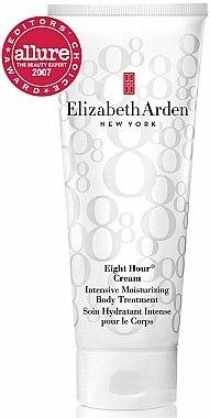 Soin au beurre de karité pour le corps - Elizabeth Arden Eight Hour Intensive Moisturizing Body Treatment — Photo N1