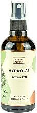 Parfums et Produits cosmétiques Hydrolat de romarin pour visage - Nature Queen Hydrolat
