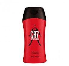 Parfums et Produits cosmétiques Cristiano Ronaldo CR7 - Gel douche