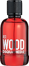 Parfums et Produits cosmétiques Dsquared2 Red Wood - Eau de Toilette
