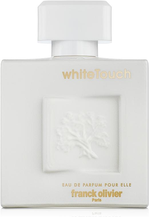 Franck Olivier White Touch - Eau de Parfum — Photo N1