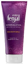 Parfums et Produits cosmétiques Lait corporel - Fenjal Touch Of Purple Lotion