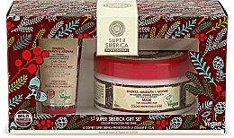 Parfums et Produits cosmétiques Natura Siberica Super Siberica Professional - Set(crème/50ml + masque/300ml)
