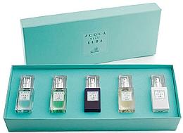 Parfums et Produits cosmétiques Acqua dell Elba Men - Coffret pour homme (eau de parfum/5x15ml)