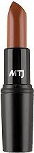 Parfums et Produits cosmétiques Rouge à lèvres - MTJ Cosmetics Sheer Lipstick