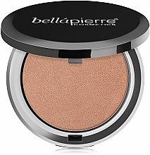 Parfums et Produits cosmétiques Poudre bronzante minérale compacte - Bellapierre