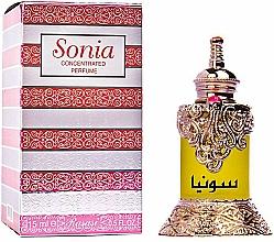 Parfums et Produits cosmétiques Rasasi Sonia - Parfum concenré