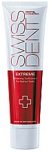 Parfums et Produits cosmétiques Dentifrice blanchissant - SWISSDENT Extreme Whitening Toothcream for Stained Teeth