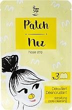 Parfums et Produits cosmétiques Patchs purifiants pour nez - Peggy Sage Nose Strip