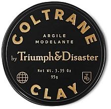 Parfums et Produits cosmétiques Argile coiffante - Triumph & Disaster Coltrane Clay