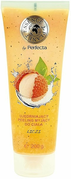 Gommage raffermissant pour corps, Litchi - Perfecta Firming Body Peeling