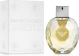 Parfums et Produits cosmétiques Giorgio Armani Emporio Armani Diamonds - Eau de parfum