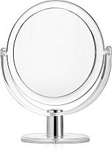 Parfums et Produits cosmétiques Miroir à poser double face, d 16 cm - Titania
