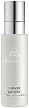Parfums et Produits cosmétiques Réparateur à l'extrait de lactobacille et de noix de coco pour visage - Cosmedix Reboot Overnight Hydration Serum