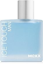 Parfums et Produits cosmétiques Mexx Ice Touch Man - Eau de toilette