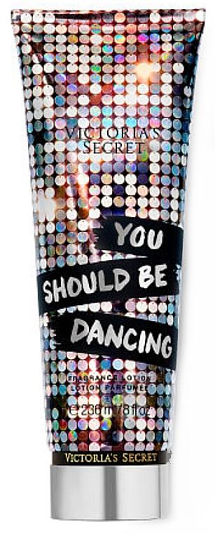 Lotion parfumée pour corps - Victoria's Secret You Should Be Dancing Body Lotion — Photo N1