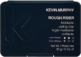 Parfums et Produits cosmétiques Argile malléable coiffante à l'extrait d'avocat - Kevin.Murphy Rough.Rider