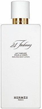 Hermes 24 Faubourg - Lait parfumé pour le corps — Photo N1