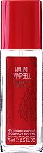 Parfums et Produits cosmétiques Naomi Campbell Seductive Elixir - Déodorant avec vaporisateur pour corps