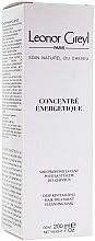 Parfums et Produits cosmétiques Concentré à l'aloe vera pour cheveux - Leonor Greyl Concentre Energetique